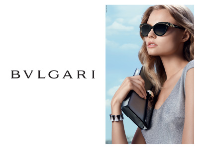 Bvlgari Sunglasses at Sunglasses Shop