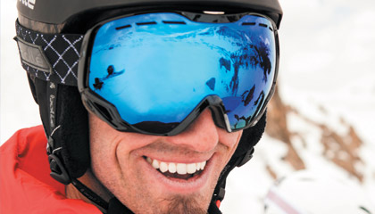 Bolle Goggles online at Sunglasses Shop UK