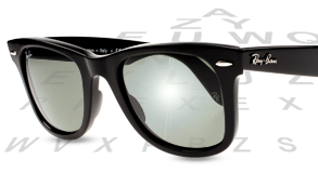 Ray-Ban Prescription Sunglasses