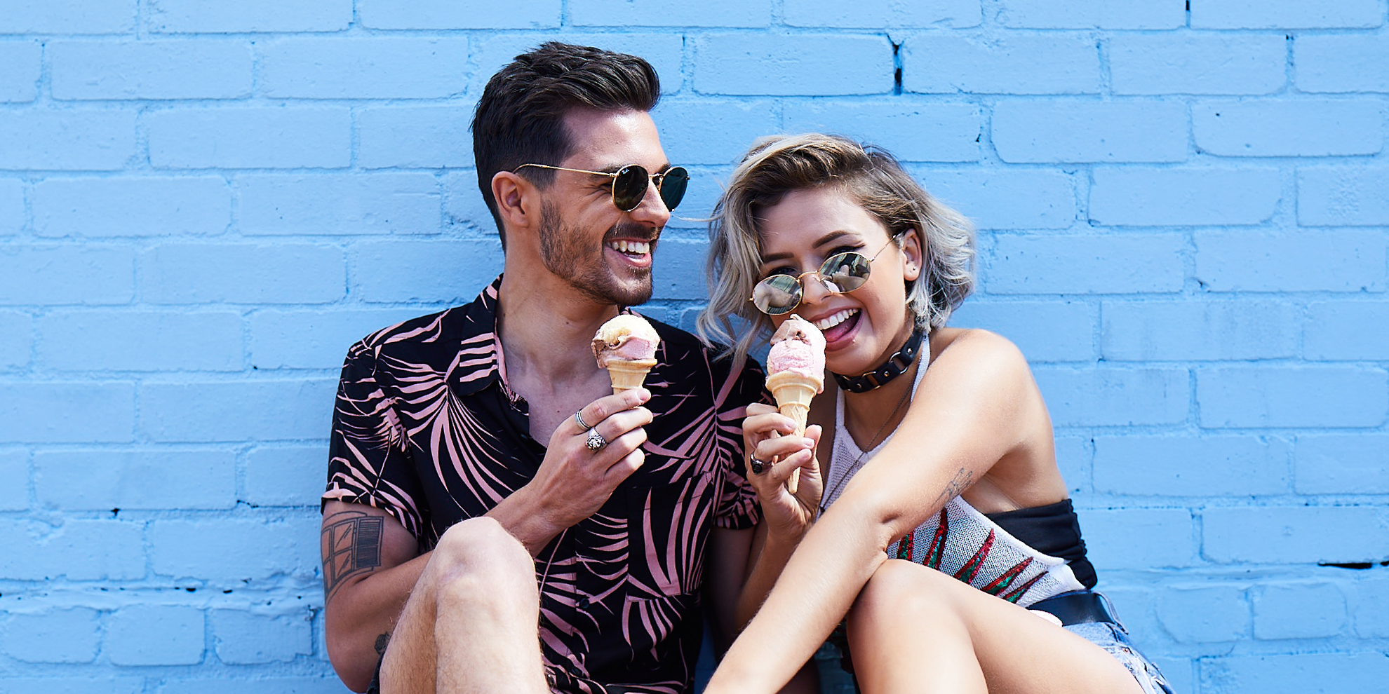 Meet the new Sunglasses Shop Ray-Ban® Ambassadors