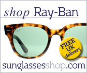 Ray-Ban Sunglasses at Sunglasses Shop