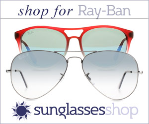 Shop for Ray-Ban Sunglasses at Sunglasses Shop