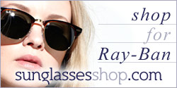 Shop for Ray-Ban Clubmaster Designer Sunglasses at Sunglasses Shop