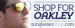 Shop for Oakley Sunglasses at Sunglasses Shop Oakley Eyewear
