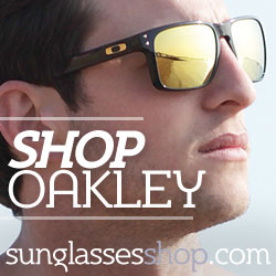 Shop for Oakley Sunglasses at Sunglasses Shop