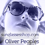 Shop for Oliver Peoples at Sunglasses Shop