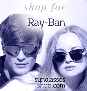 Shop for Ray-Ban at Sunglasses Shop