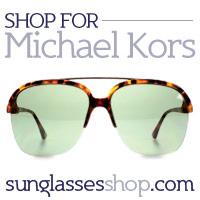 Shop for Michael Kors Designer Sunglasses at Sunglasses Shop
