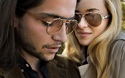 Oliver Peoples Designer Sunglasses from Sunglasses Shop