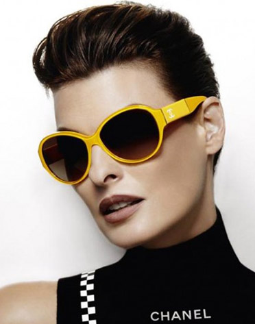 Chanel Designer Sunglasses from Sunglasses Shop