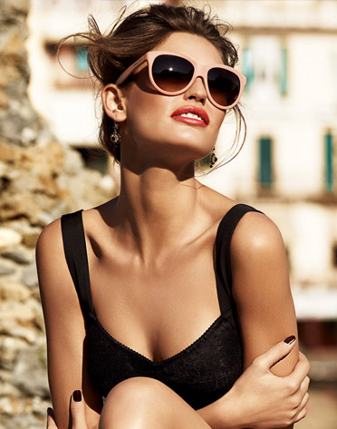 Dolce and Gabbana Designer Sunglasses from Sunglasses Shop