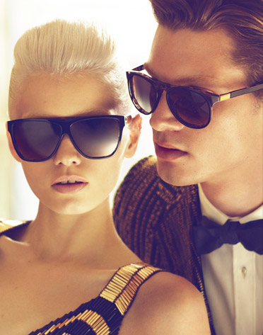 Gucci Designer Sunglasses from Sunglasses Shop