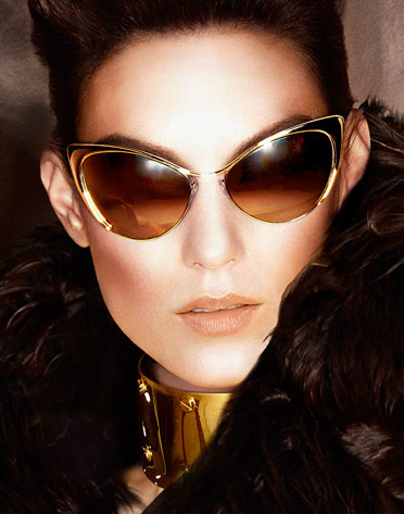Tom Ford Designer Sunglasses from Sunglasses Shop