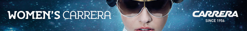 Designer Carrera Sunglasses for Women