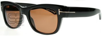 Tom Ford Cary Black