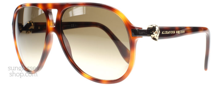 Mcq by alexander mcqueen sunglasses alexander mcqueen for Chanel collection miroir 4179