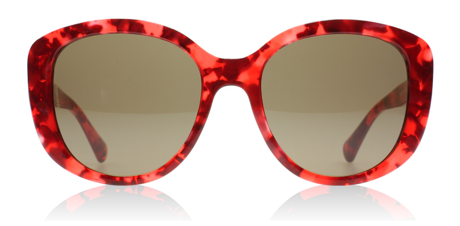 Dolce And Gabbana Red Sunglasses  4248 292373 8053672356021 jpg