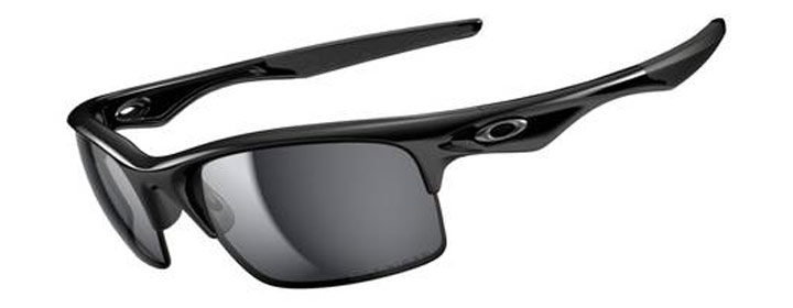 oakley bottle rocket polished black sunglasses  oakley bottle rocket oo9164 01 polished black polarised