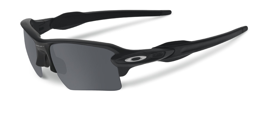 02712ad74 Oakley Flak Jacket Grey Smoke Frame | City of Kenmore, Washington