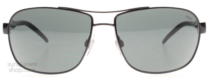 389d3d6ae5a2 Polo Ralph Lauren Sunglasses Source · polo 3053 sunglasses Source · Polo  3053 Silver and Blue 910487 at lux store com US Free Shipping