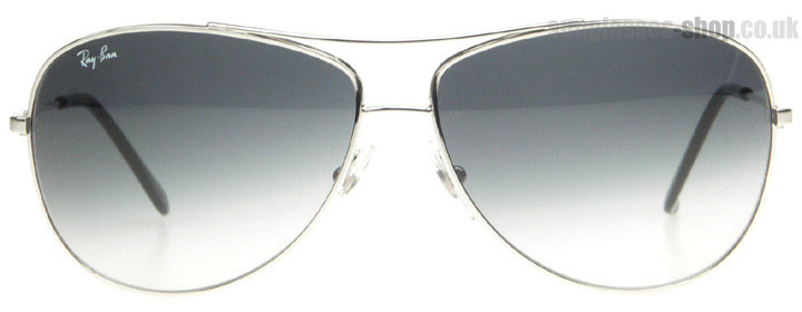 cc03a3b8bf Ray Ban 3293 Silver 003 8g Large 67mm « Heritage Malta
