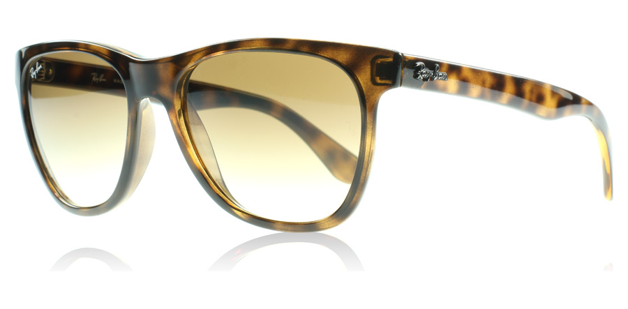 Ray Ban Havana Sunglasses  ray ban 4184 sunglasses 4184 light havana 4184 us