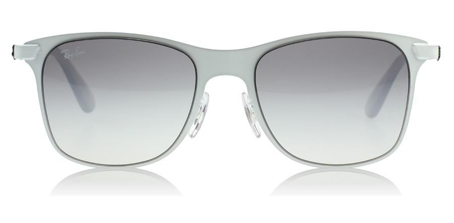 lentes ray ban houston