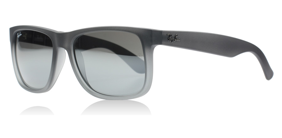 Ray Ban Grey Gradient