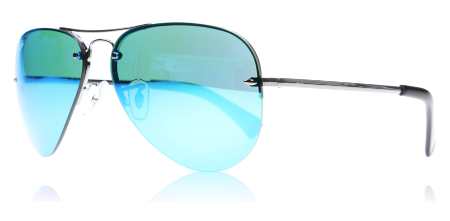 a9c4886d2bd Ray Ban 3449 59mm « Heritage Malta