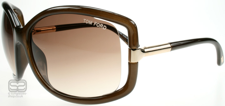 tom ford glasses women. Tom Ford Sunglasses Anais