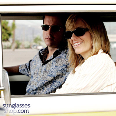 Greg Kinnear and Toni Collette in Little Miss Sunshine