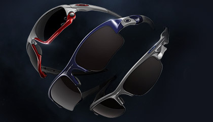 Oakley Garage Rock Sunglasses at Sunglasses Shop