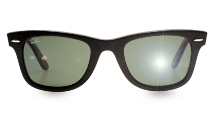 Ray-Ban 2140 Wayfarer Sunglasses at Sunglasses Shop