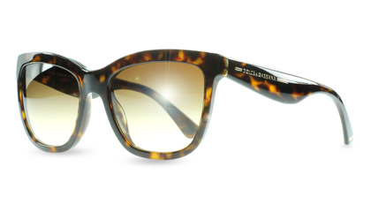Dolce and Gabbana 4140 Sunglasses at Sunglasses Shop