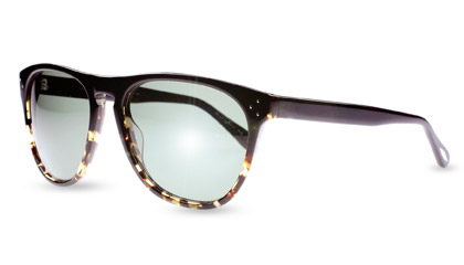 Oliver Peoples Daddy B Designer Sunglasses at Sunglasses Shop