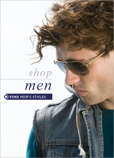 Shop Mens Sunglasses at Sunglasses Shop