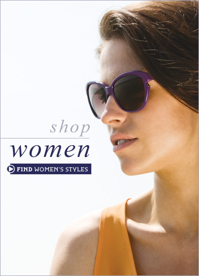 Shop Womens Sunglasses at Sunglasses Shop