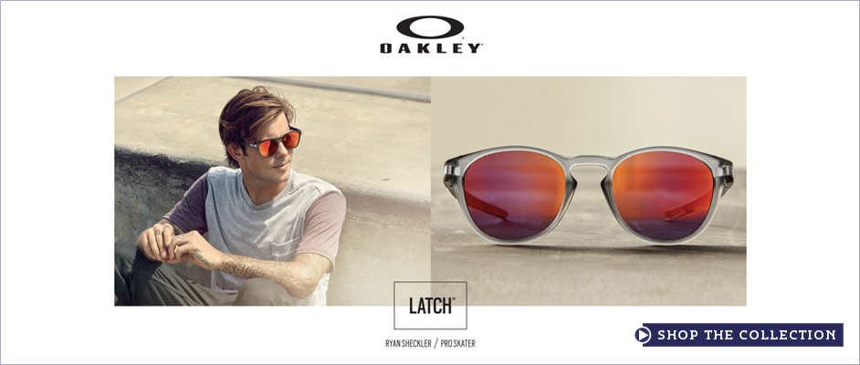 Oakley Sunglasses Collection