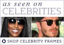 Shop For Celebrity Sunglasses As Seen on Celebs
