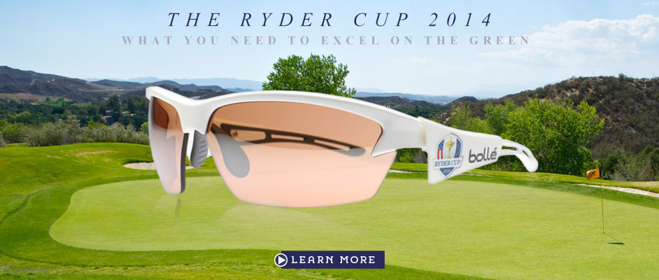 Ryder Cup - Golf Sunglasses