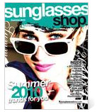 Sunglasses Shop Magazine Issue One