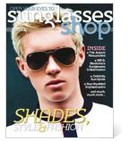 Sunglasses Shop Magazine Issue Two