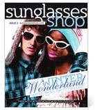 Sunglasses Shop Magazine Issue Three
