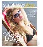 Sunglasses Shop Magazine Issue Four