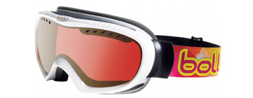 Bolle Goggles Simmer Vit 20775