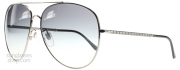 Burberry 3051 Silver 100311 61mm