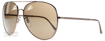 Burberry 3051 Brun 106373 61mm