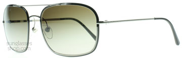 Burberry 3061 Silver 100313