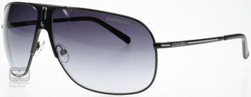 Carrera Back 80s 5 Svart 003
