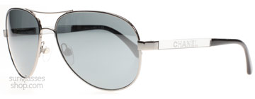 Chanel 4179 Silver C1243P 60mm